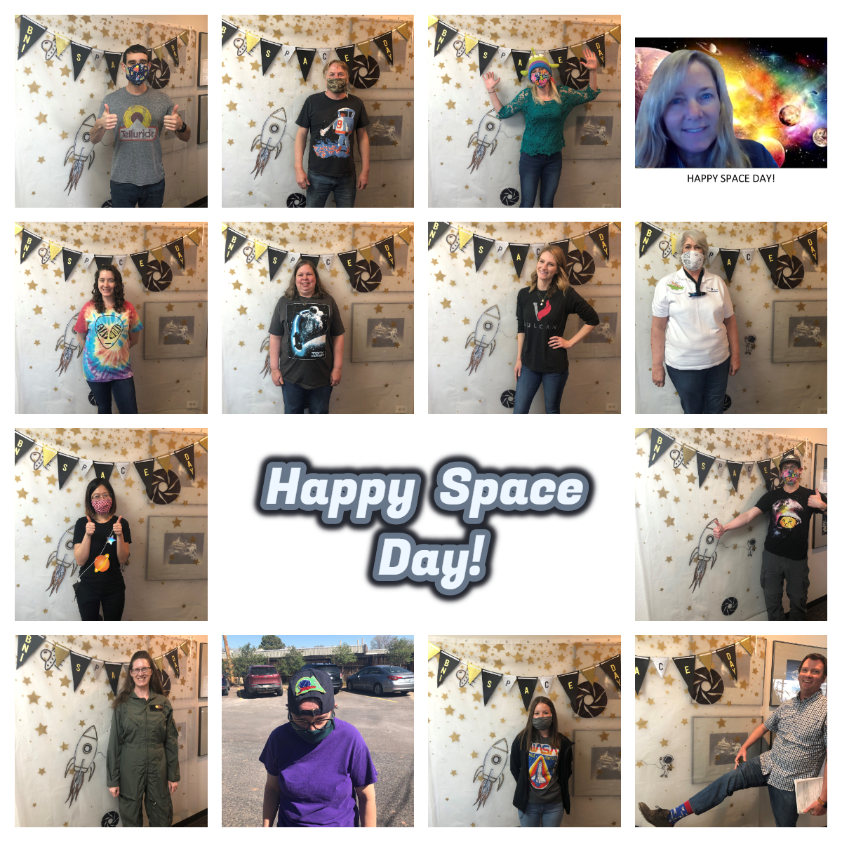 Space Day