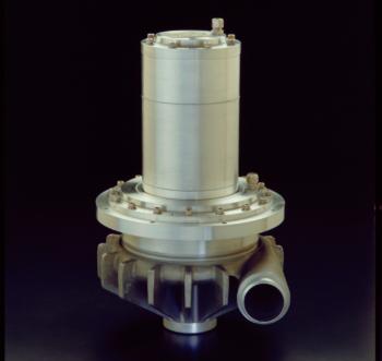 BNCP-23 Nitrogen Gas Blower (Black Background)2
