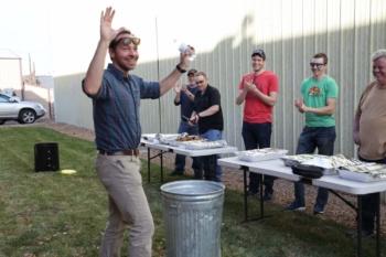 Ribfest BBQ Fun