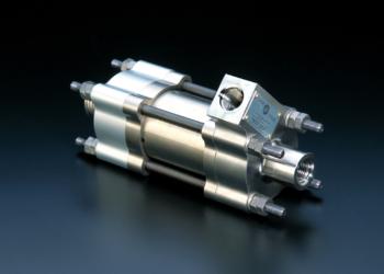 BNP-21 High Resolution Deionized Water Pump