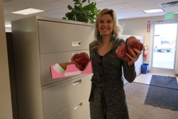 Valentines from BN-Rachel