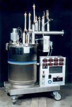 model_bncp-20-000_liquid_nitrogen_pump_in_a_monochromator_cryocooler