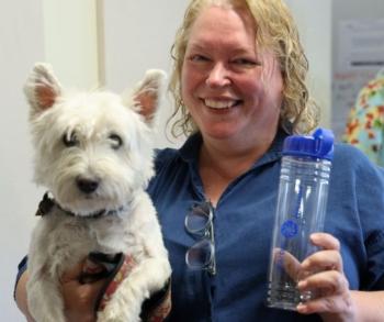 wellness water bottles