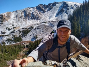Aspen Climb
